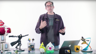 What We Learned From Jeff Kaplan's 'Overwatch' Support Video