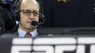 Jeff Van Gundy: Cavaliers Winning 2017 Finals Would Be LeBron's Greatest Accomplishment