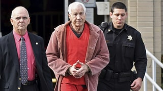 Jerry Sandusky's Son Arrested on Child Sex Abuse Charges: What We Know