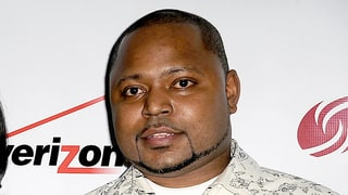 Nicki Minaj's Brother Jelani Maraj Charged With Raping 12-Year-Old: Report
