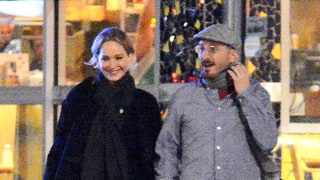 Jennifer Lawrence and Darren Aronofsky Are Dating, Based on These PDA Pics