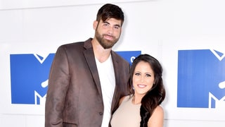 'Teen Mom 2' Star Jenelle Evans' Boyfriend, David Eason, Sentenced to 60 Days in Prison
