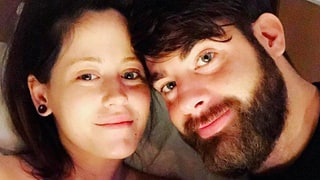 Teen Mom 2's Jenelle Evans Gives Birth, Welcomes Baby No. 3 With Boyfriend David Eason
