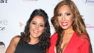 Farrah Abraham Is 'Proud' of Pregnant 'Teen Mom 2' Star Jenelle Evans: 'She's Come a Long Way'