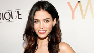 Jenna Dewan Tatum Teams Up With St. Jude Children's Hospital Holiday Campaign to #GiveThanks