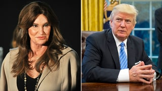 Caitlyn Jenner to Donald Trump on Revoking Trans Rights: 'This Is a Disaster'