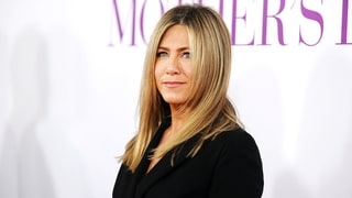 Jennifer Aniston Hates Your Pink and Green Hair, Loves 70s-Style Shaggy Cuts and Highlights