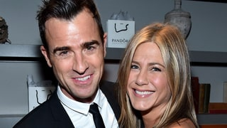 Jennifer Aniston Reveals Her Sweet Thanksgiving Surprise From Her Husband Justin Theroux