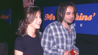 Jennifer Aniston & Adam Duritz