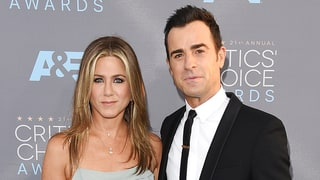 Justin Theroux: Fine, Call Me 'Mr. Jennifer Aniston'