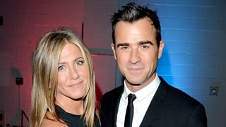 Justin Theroux: Jennifer Aniston 'Will Kill Me' If I Buy More Leather Jackets