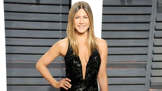 Jennifer Aniston Wearing $10 Million in Diamonds Is Oscar Perfection