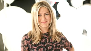 Jennifer Aniston Has an At-Home Spa, 'Prefers When People Come to Her'