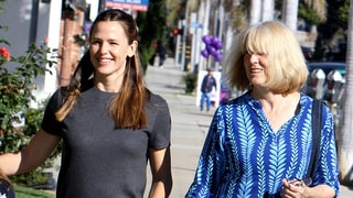 Jennifer Garner Laughs It Up With Ben Affleck's Mom After Spending Thanksgiving Together: Photos