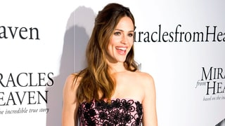 Jennifer Garner Celebrates 44th Birthday With a Marching Band, Balloons: See the Photos