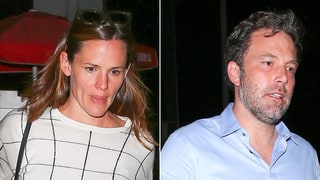 Ben Affleck and Jennifer Garner Step Out for Solo Dinner Date in L.A.