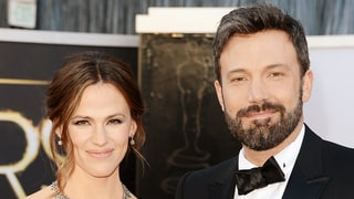 Jennifer Garner Refuses to Be the 'Ashes' in Ben Affleck's Phoenix-Rising Tattoo: 'I Take Umbrage'