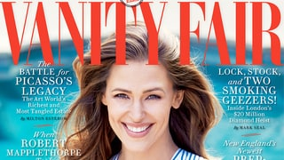 Jennifer Garner Calls Ben Affleck 'The Love of My Life' in Loaded 'Vanity Fair' Cover Story, Talks Ex-Nanny and Heartbreaking Split