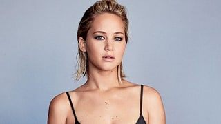 Jennifer Lawrence: My Style Is 'Slutty Power Lesbian'