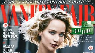 Jennifer Lawrence Talks Battling Insecurity, Says She Sometimes Feels Like 'Garbage'