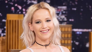 Jennifer Lawrence FaceTimes With Her New Beau, Darren Aronofsky, to Encourage Students to Vote — See the Cute Pic
