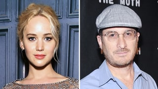 Jennifer Lawrence Praises Boyfriend Darren Aronofsky as a 'Visionary'