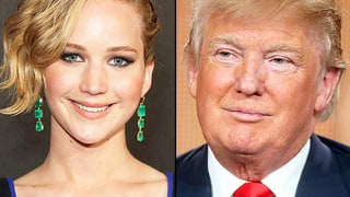 Jennifer Lawrence Writes Emotional Op-Ed About Donald Trump's Election Win: 'Let This Enrage You'