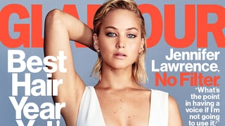 Jennifer Lawrence: 'I Wouldn't Have Been Able to Get Birth Control If It Weren't for Planned Parenthood'