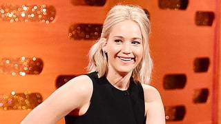 Jennifer Lawrence Hates New Year's Eve: 'I Always End Up Drunk and Disappointed'