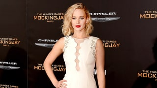 "Jennifer Lawrence: ""The Hunger Games: Mockingjay - Part 2"" L.A. Premiere"