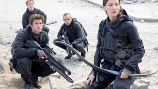 The Hunger Games: Mockingjay - Part 2 Gets 2.5 Out of 4 Stars: Read the Review!