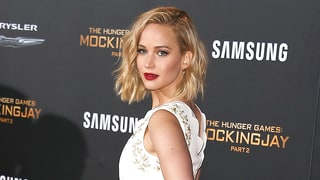We Tried Jennifer Lawrence's Full-Body Workout — Here's What Happened!