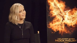 Jennifer Lawrence Storms Out of Interview, Pranks Reporter: Watch