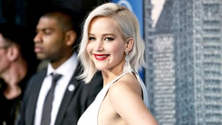 Jennifer Lawrence Is This Year's Highest-Paid Actress! See Who Else Made the List