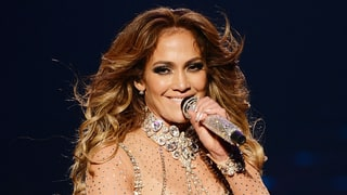 Jennifer Lopez Is Basically Naked During Her Las Vegas Debut: See All of Her Outfits