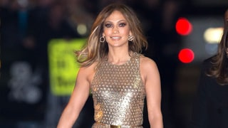 Jennifer Lopez Secretly Shops at Discount Stores