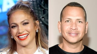 Jennifer Lopez Posts Then Deletes Instagram Selfie — Is That Alex Rodriguez in the Pic?