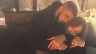 Jennifer Lopez, Drake Fuel Romance Rumors as They Cozy Up: Photo