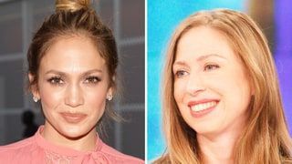 Jennifer Lopez, Chelsea Clinton Are Neighbors: Our Kids Play Together!