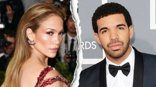 Jennifer Lopez and Drake Split … for Now