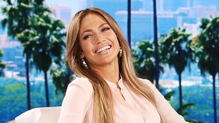 Jennifer Lopez Talks Dating Younger Men: 'I Got Labeled Right Away'