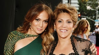 Jennifer Lopez's Mom Guadalupe Rodriguez Loses Her Mind at Singer's First Las Vegas Show: Watch Her Dance!