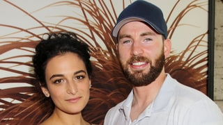 Chris Evans and Jenny Slate Take Their Relationship Public: 'I Got My Dream 7th Grade Boyfriend'