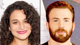 Jenny Slate Is Dating Chris Evans After Split From Husband