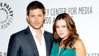 Supernatural's Jensen Ackles, Wife Danneel Harris Ackles Expecting Twins!