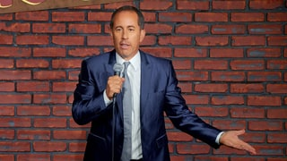 Jerry Seinfeld to Revisit Early Club Days for Netflix Special