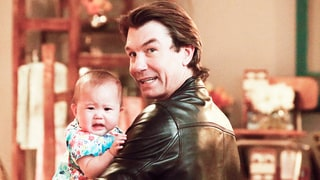 Mistresses' Jerry O'Connell: I 'Wouldn't Allow' Wife Rebecca Romijn to Hire a Male Nanny for Our Twins