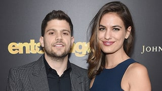 Entourage's Jerry Ferrara Is Engaged to Breanne Racano