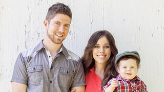 Jessa Duggar Pregnant, Expecting Second Child With Ben Seewald