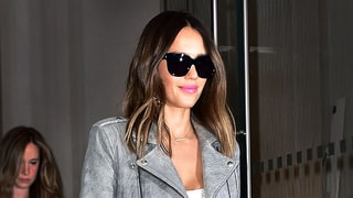 Here's How to Master Jessica Alba's Go-To Street Style Ensemble